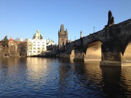 Journey to Prague - Boat #5 by shadowdust95