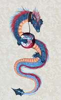 Soul dragon adopt OPEN (reduced price) by meokami