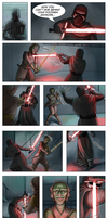 Knights of Ren - The Sect 5 by DalSifoDyas