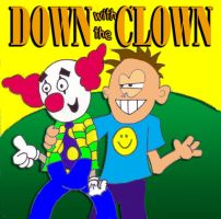 Down with the Clown by MadRob