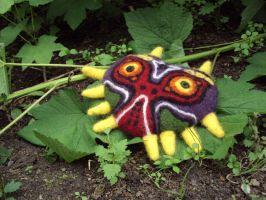 Majora's Mask by Guilthas