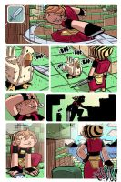 Crafting- Comic Page 3 by stplmstr