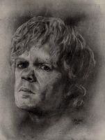 Tyrion Lannister by Schnickitz