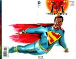 Multiversity #1 Sketch Cover (New Link) by stinson627