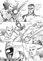 Thundercats 01-86 by Gugaaa