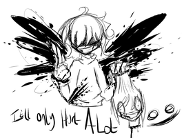 This wont hurt....much by Polkadot-Creeper