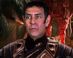 Ciaran Hinds-Vulcanized by DCJBeers