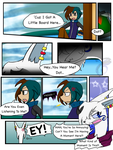 Welcome To The Group Pg2 by Yurafo