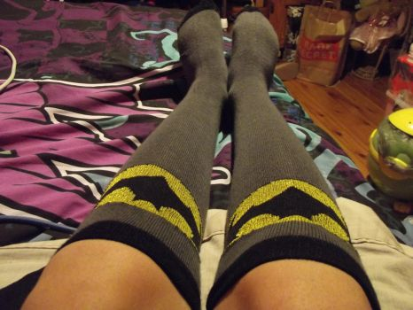 socks ^-^ by C00kieMonsterRAWR