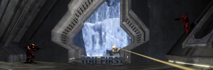 You First by madBOX by 1madhatter