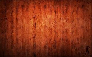 Wood Wall - M-Series by cypher7