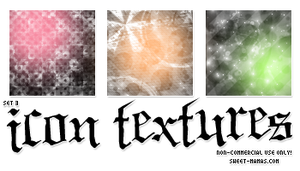 SWEET-MAMAS-Icon Textures 3 by Sweet-Mamas