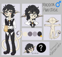 -Maddox Reference- -2014- by SC00TAH