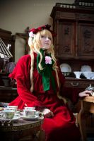 Rozen Maiden by PrisCosplay
