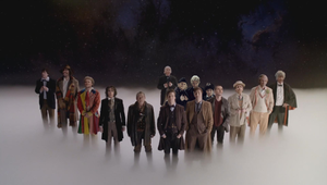 Day of the Doctor with Adventure Doctors by Jarvisrama99