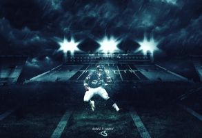 Arian Foster - Texans by ex-works1