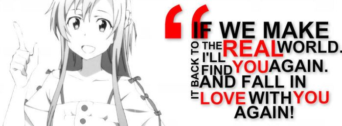 asuna banner by Animeconfessions