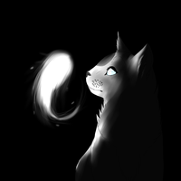 Those Spirits whisper of lies and deception, by DYSPH0R1A