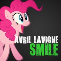 (Pinkie Pie) Smile - Avril Lavigne by ShiningDiamonds