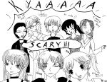 Fan girls can be scary XD by ProjectMysticalDream