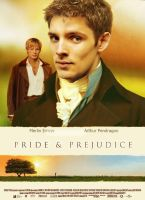 Pride and Prejudice by ls311