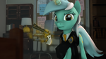 Detective Lyra [ Animation ] by RedAceOfSpades