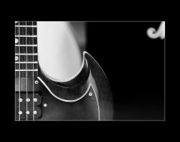 Gibson SG by Shimmyhill