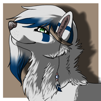 Feth Icon Commission by KatsaKitty