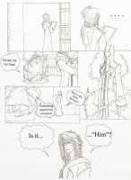 Kingdom Hearts - Ch. 1 Pg. 01 by Gargant