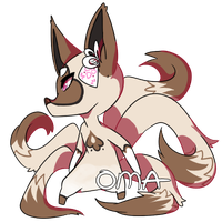Omafox adopt 1 [closed] by Omafox