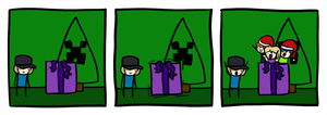 One and One gives Christmas - A box of friends by VlKlNGEN