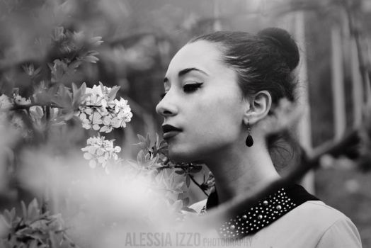 Doucement by Alessia-Izzo