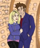 A Little Time Lord Poem by Gazelle1583