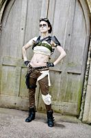 Mad Max - My Name? by BritishBumpkins