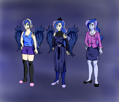 Luna designs by Johng117