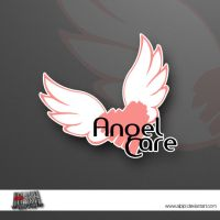 Angelcare Medical Corp. Logo by Alpipi