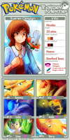 Meme Trainer by mudkip-chan
