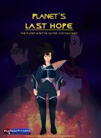Planet's Last Hope by Ootsutsuki
