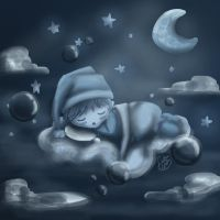 Sleepy Time by NAD-LifeOfficial