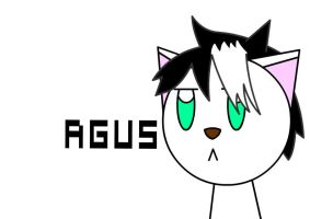 Agus by Mrgw-productions
