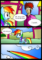 My Little Dashie II: Page 86 by NeonCabaret