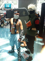 Anime Expo 2013 by Cookies-And-Mischief