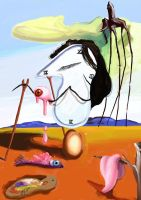 Dali by manohead