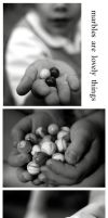 Marbles are Lovely Things by photogeekboy