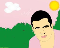 Amr Diab by Samer2010