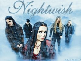 Nightwish by nightborn