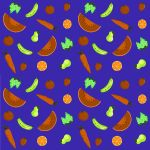 Fruity Pattern by altback