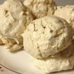 Coconut Meringues by TheSkyWeepsAtNight