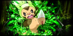 Chespin by LVSatix