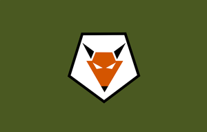 Fox Force Flag by KingWillhamII